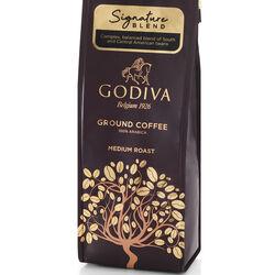 Signature Blend Ground Coffee, 10 oz.